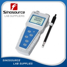 DDBJ-350 portable Conductivity Meter