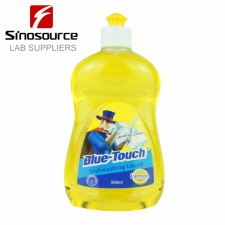 500ml Lemon Dishwashing liquid 38811