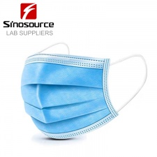 Disposable 3Ply Anti Virus Dust Mask