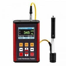 Leeb Series Portable Hardness Tester Leeb191
