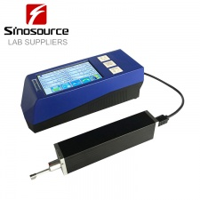 Leeb462 surface roughness tester surface roughness tester 3.5 inch digital surface roughness tester