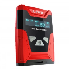 Leeb410 Surface Roughness Tester Meter Profilometer with 4 Parameters Roughness Parameter Ra Rz Rq Rt Resolution 0.01um